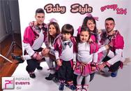 Group 124: Baby Style