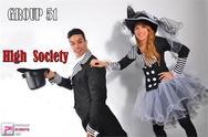 Group 51: High Society