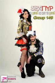 Group 149: SEXΠΥΡ