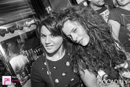 Dirty Dancing Saturdays @ Piccadilly Club 09-11-13 Part 1