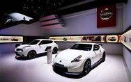 Η σπορ πλευρά της Nissan