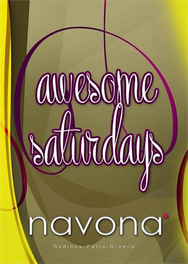 Awesome Saturdays @ Navona