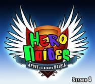 Για 4η χρονιά οι «HERO-ΠΑΙΔΕΣ» επιστρέφουν ανανεωμένοι!