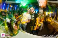 Dirty Dancing Saturdays @ Piccadilly Club 16-11-13 Part 1