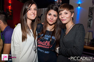 Dirty Dancing Saturdays @ Piccadilly Club 16-11-13 Part 1