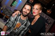 Dirty Dancing Saturdays @ Piccadilly Club 16-11-13 Part 2