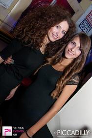 Piccadilly: Dirty τα Σαββατόβραδα στο club του Αιγίου! (Δείτε φωτογραφίες)