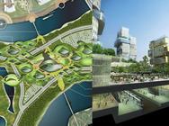 Στο Πεκίνο ετοιμάζουν την πρώτη οικολογική πόλη (pics)