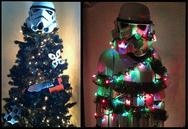 Τα πιο δημιουργικά χριστουγεννιάτικα δέντρα (pics)