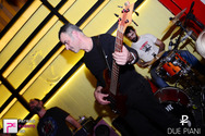 Deck a Dance Live @ Due Piani 21-11-13