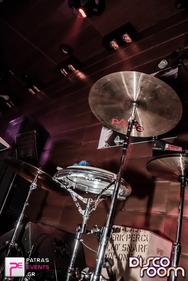 Ξεσήκωσε το Disco Room η Σοφία Αρβανίτη! (Δείτε φωτογραφίες)