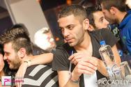 Party 1ου Λυκείου & 1ου ΕΠΑΛ Αιγίου @ Piccadilly Club 23-11-13 Part 1