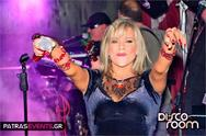 Αποθεώθηκε η Samantha Fox στο Disco Room. Δείτε βίντεο και τις πρώτες φωτογραφίες