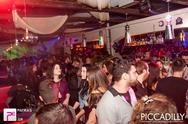 Dirty Dancing Saturdays @ Piccadilly Club 30-11-13 Part 1