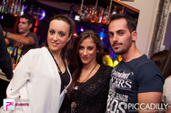 Dirty Dancing Saturdays @ Piccadilly Club 30-11-13 Part 2