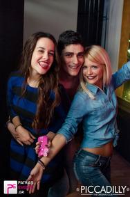 Dirty Dancing Saturdays @ Piccadilly Club 30-11-13 Part 2