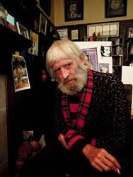 Έφυγε από την ζωή ο διάσημος ψυχεδελικός ζωγράφος Martin Sharp (pics+video)