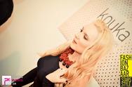 Fashion Bazaar @ Μέγαρο Λόγου & Τέχνης 04-12-13 Part 2