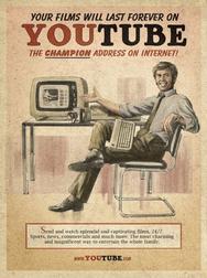 Πως θα έμοιαζαν οι διαφημίσεις των Social Media πριν χρόνια (pics)