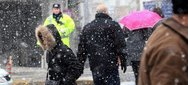 Πολύ κρύο, χαμηλές θερμοκρασίες και παγετός σε αρκετές περιοχές