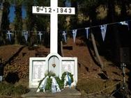 Καλάβρυτα: Με επιτυχία οι εκδηλώσεις μνήμης για τις εκτελέσεις από τους ναζιστές