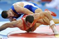 Πάλη: Χρυσό μετάλλιο για τον Πατρινό Κώστα Λάζο