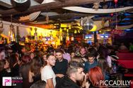 Dirty Dancing Saturdays @ Piccadilly Club 07-12-13 Part 1