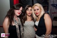 Dirty Dancing Saturdays @ Piccadilly Club 07-12-13 Part 2