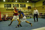 Πυγμαχία: Επιτυχίες για τους '4 for U' - Πολυνίκης σύλλογος η Παναχαϊκή και για το 2013