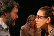 ''Ο θεός της σφαγής'' της Γιασμίνα Ρεζά στο Θέατρο 104 για λίγες μόνο παραστάσεις