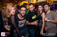 Dirty Dancing Saturdays @ Piccadilly Club 14-12-13 Part 1