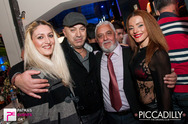 Dirty Dancing Saturdays @ Piccadilly Club 14-12-13 Part 2