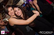 Dirty Dancing Saturdays @ Piccadilly Club 14-12-13 Part 2