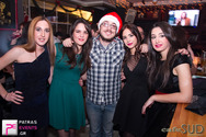 UP FM Christmas Party @ Sud Cafe 18-12-13 Part 1