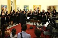 Πάτρα: Σε μια μοναδική βραδιά «Το Ωδείο παρουσίασε…» Έργα Θρησκευτικής Μουσικής
