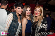 Dirty Dancing Saturdays @ Piccadilly Club 21-12-13 Part 1
