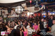 Dirty Dancing Saturdays @ Piccadilly Club 21-12-13 Part 1