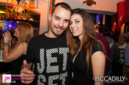 Dirty Dancing Saturdays @ Piccadilly Club 21-12-13 Part 2