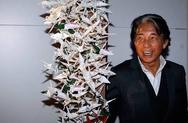 Αυτά είναι τα πιο 'στυλάτα' χριστουγεννιάτικα δέντρα! (pics)