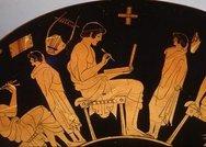Δύο χριστουγεννιάτικα τραγούδια στα αρχαία ελληνικά! (pics)