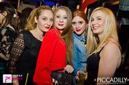 Christmas Reveillion @ Piccadilly Club 25-12-13 Part 2
