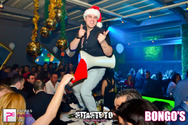 Xmas Σπαστε το @ Bongos Cafe Club Aigio 25-12-13 Part 1