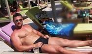 Γ. Βασιλικόπουλος: Ο Μρ. Κρήτη 2013 – 2ο Greek King είναι από την Πάτρα! (pics+video)