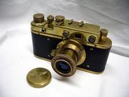 Η ιστορία της φωτογραφικής μηχανής σε μια εικόνα (pic)