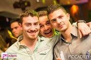 Dirty Dancing Saturdays @ Piccadilly Club 28-12-13 Part 1