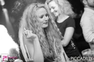 Dirty Dancing Saturdays @ Piccadilly Club 28-12-13 Part 2