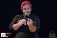 Ponzi on tour - Αλέξανδρος Κοντοπίδης @ Θέατρο Λιθογραφείο 30-12-13