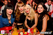Revelion 2014 @ Romeo Plus  31-12-13 Part 1