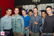 New Year's Eve @ Piccadilly 31-12-13 Part 1