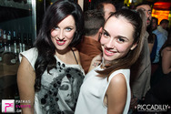 New Year's Eve @ Piccadilly 31-12-13 Part 2